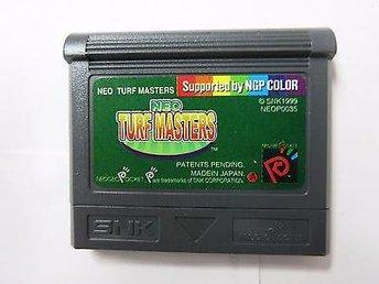 Turf Masters - Neo Geo - Varberg - Turf Masters - Neo Geo - Varberg