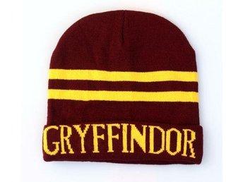 Mössa från Harry Potter. GRYFFINDOR - Helsingborg - Mössa från Harry Potter. GRYFFINDOR - Helsingborg
