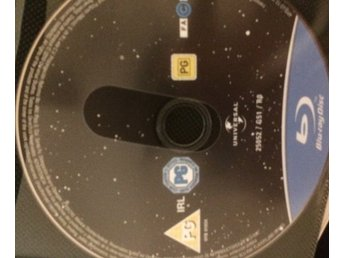 Apollo 13 - Bluray - Karlstad - Apollo 13 - Bluray - Karlstad