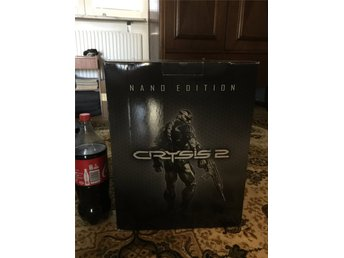crysis 2 nano edition pc