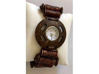 Vintage Original QUARTZ   DAM klocka  42mm