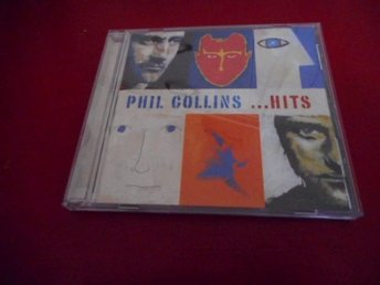 Phil Collins/Genesis (...Hits)