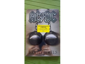 AC/DC Family Jewels