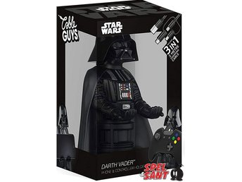 Cable Guy Star Wars Darth Vader Phone & Controller Holder