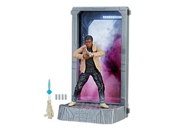 Star Wars Black Series Titanium Series 10 cm 2017 Wave 2 Finn