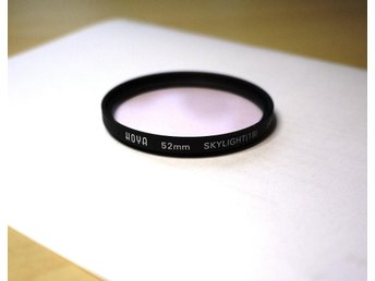 UV-filter Soligor 48 mm