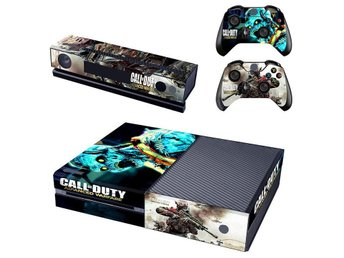 Dekal sticker skins till Xbox One - Call of duty