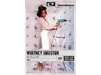 Houston Whitney Greatest hits (DVD)