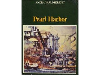 Andra världskriget, Pearl Harbor, Eddy Bauer - Knäred - Andra världskriget, Pearl Harbor, Eddy Bauer - Knäred