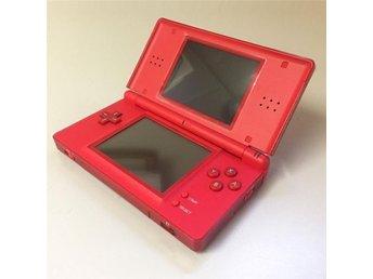Nintendo DS Lite i nyskick, skyddsplast kvar! - Kalmar - Nintendo DS Lite i nyskick, skyddsplast kvar! - Kalmar