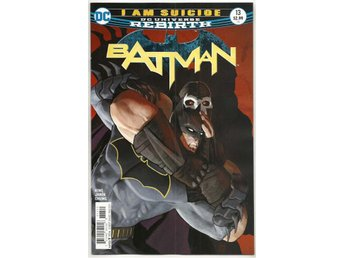 Batman 3rd Series # 13 NM Ny Import