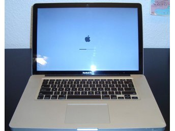 "Apple MacBook Pro 15"" - Mid-2009 - Defekt"