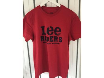 Lee t-shirt slim dit stl M