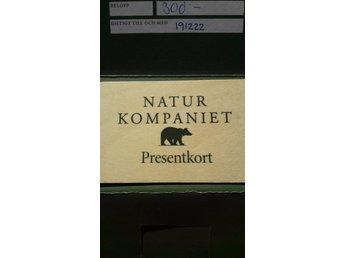 Naturkompaniet rabattkod