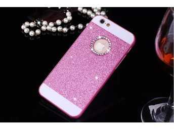 Glitter Case iPhone 6+
