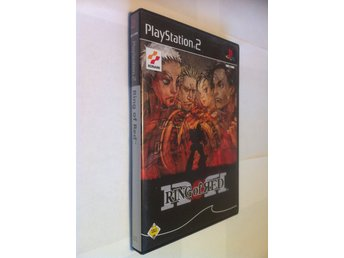 PS2: Ring of Red