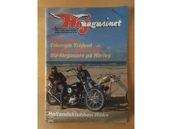 Hoj Magasinet   Nr 2   1983