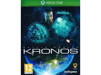 Battle Worlds Kronos (XBOXONE)