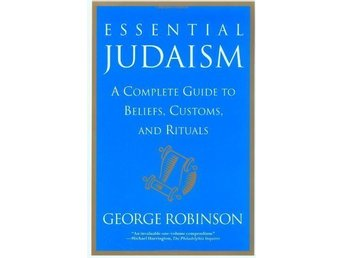 Essential Judaism av George Robinson