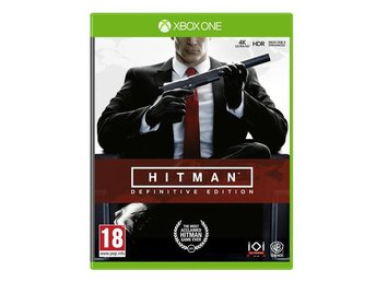 Hitman (Definitive Edition) (XBOXONE)