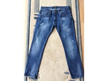 HerrJeans - DSQURED2 MADE IN ITALYA. St. 34/32