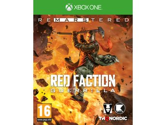 Red Faction: Guerrilla - Remarstered - Xbox One