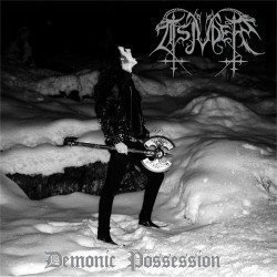 TSJUDER-Demonic Possession [LP] 2002/2015 Ny! Black Metal