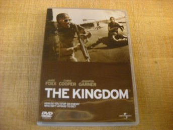 The kingdom -2007