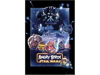 Star Wars - Angry Birds - Battle