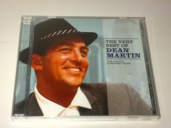Dean Martin The Very Best Of (The Capitol & Reprise Years)