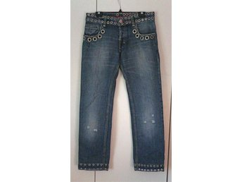 Jeans Little Big (Limied Edition) stl M