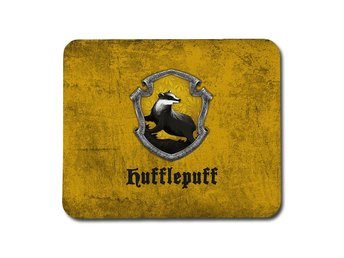 Harry Potter Hufflepuff musmatta