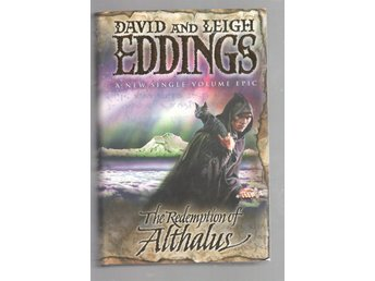 David & Leigh Eddings - The Redemption of Althalus - Luleå - David & Leigh Eddings - The Redemption of Althalus - Luleå