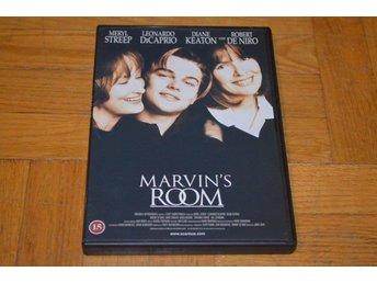 Marvins Döttrar - Marvins Room ( Leonardo DiCaprio Meryl Streep ) 1997 - DVD - Töre - Marvins Döttrar - Marvins Room ( Leonardo DiCaprio Meryl Streep ) 1997 - DVD - Töre