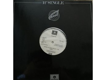 Roxette - Listen To Your Heart Promo 12""
