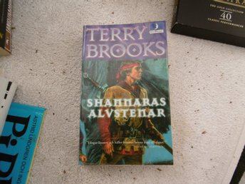 Terry Brooks - Shannaras alvstenar