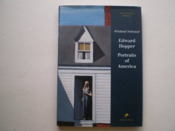 EDWARD  HOPPER - Portraits of America