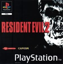 Resident Evil 2  - Playstation