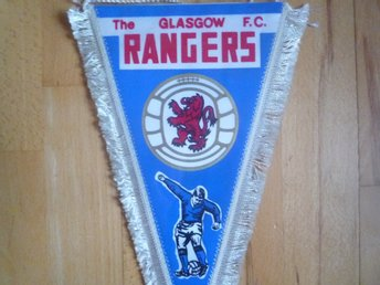 The Glasgow Rangers Vimpel 1970 tal