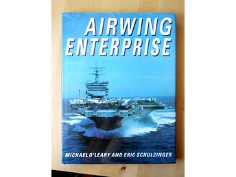Airwing Enterprise - US NAVY's USS Enterprise