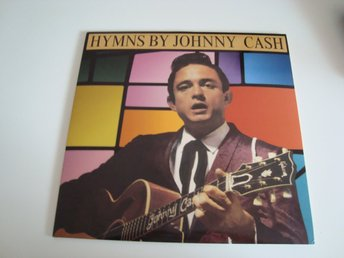 Johnny Cash Hymns By Johnny Cash 1959  RE