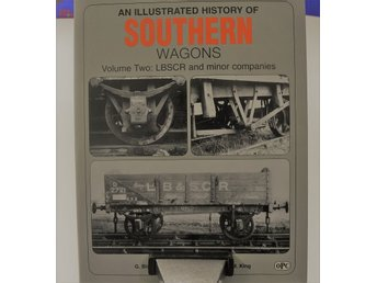 Southern wagons