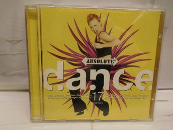 ABSOLUTE DANCE - 17