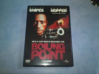 Boiling Point (Wesley Snipes, Dennis Hopper)