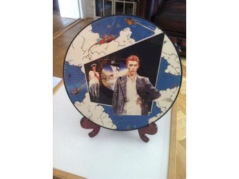 "DAVID BOWIE ""SOUNDS LIKE"" - PICTURE DISC !"