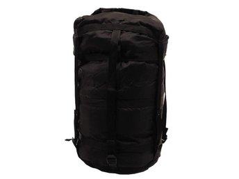 original US kompressionspåse, svart, för sovsäckar, begagnad - Svanskog - original US kompressionspåse, svart, för sovsäckar, begagnad - Svanskog