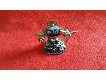 SKYLANDERS WIND UP Nintendo Wii / Wii U / Xbox 360 / PS3 / PS4