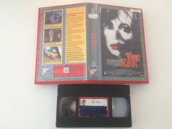 The Kiss (1988) - Transworld