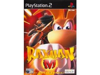 Javascript är inaktiverat. - Hyssna - Playstation 2 - Rayman M Begagnat Playstation 2 spel i bra skick Se baksida för mer information om spelet... ---- Vi köper, säljer och byter Tvspel, Film och Musik mm - Hyssna
