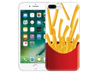 iPhone 7 Plus Skal French Fries